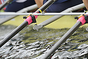 Henley, Great Britain. Princeton Training Centre  USA. W4X, Equipment, Sculls, Gates, Collars and riggers.  Henley Royal Regatta. River Thames Henley Reach.  Thursday   30/06/2011  [Mandatory Credit Peter Spurrie r/ Intersport Images] 2011 Henley Royal Regatta. HOT. Great Britain . HRR