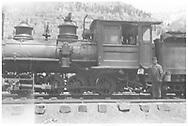 RGS class 60 locomotive ready to work.<br /> RGS