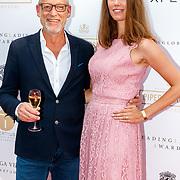NLD/Amsterdam/201807 - Leading Ladies Awards 2018, Johnny Heuckeroth en ............