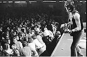 Keith Richards, Frankfurt, Germany 1970