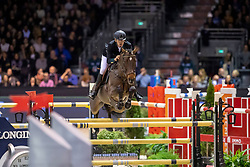 Fredricson Peder, SWE, H&M Christian K<br /> Jumping International de Bordeaux 2020<br /> © Hippo Foto - Dirk Caremans<br />  08/02/2020