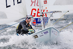 , Kieler Woche 16.06. - 24.06.2018, Laser Std. M - IRL 210254 - Finn LYNCH - national yacht club