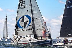 , Kiel - Kieler Woche 17. - 25.06.2017, ORC 3 - Solconia 3 - GER 6851 - Gerd SCHNEIDER - SALONA 37 RK - Hamburger Segel-Club e. V