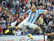 Huddersfield Town v Blackpool 270913