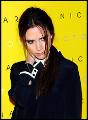 Victoria Beckham New Clothes Line