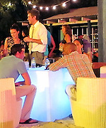 Odette Yustman, Dave Annable, Olivia Munn and Bryan Greenberg..Celebrities attend Hollywood Domino Celebrity Golf Tournament Gala during Labor Day weekend in Puerto Rico..Palomino Island, Puerto Rico, USA..Saturday, September 03, 2011..Photo By CelebrityVibe.com..To license this image please call (323) 425-4035; or .Email: CelebrityVibe@gmail.com ; .website: www.CelebrityVibe.com.**EXCLUSIVE**