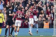 Aston Villa v Blackburn Rovers 300319