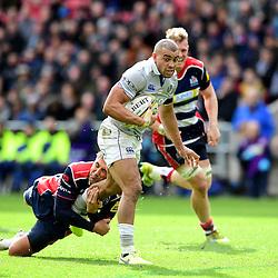 Bristol Rugby v Bath Rugby