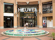 Heuvel Galerie shopping centre mall,  Eindhoven city centre, North Brabant province, Netherlands