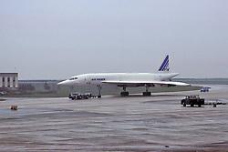 Air France Concord