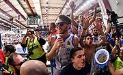 Achille Polonara<br /> Banco di Sardegna Dinamo Sassari - Umana Reyer Venezia<br /> LBA Serie A Postemobile 2018-2019 Playoff Finale Gara 6<br /> Sassari, 20/06/2019<br /> Foto L.Canu / Ciamillo-Castoria