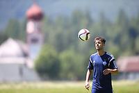 Fotball<br /> 01.07.2015<br /> Foto: Gepa/Digitalsport<br /> NORWAY ONLY<br /> <br /> Dynamo Kiev<br /> FC Dynamo Kyiv, training camp. Image shows Miguel (Kiev).