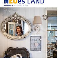 nEUes Land / ELER-Broschüre