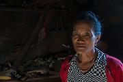 Ao Naga woman<br /> Ao Naga Headhunting Tribe<br /> Mokokchung district<br /> Nagaland,  ne India