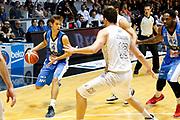 DESCRIZIONE : Caserta Lega A 2015-16 Pasta Reggia Caserta Betaland Capo d'Orlando<br /> GIOCATORE : Mario Ihring<br /> CATEGORIA : palleggio<br /> SQUADRA : Betaland Capo d'Orlando<br /> EVENTO : Campionato Lega A 2015-2016 <br /> GARA : Pasta Reggia Caserta Betaland Capo d'Orlando<br /> DATA : 08/11/2015<br /> SPORT : Pallacanestro <br /> AUTORE : Agenzia Ciamillo-Castoria/A. De Lise <br /> Galleria : Lega Basket A 2015-2016 <br /> Fotonotizia : Caserta Lega A 2015-16 Pasta Reggia Caserta Betaland Capo d'Orlando