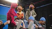 "April 26, 2021 - US: ""Sesame Street: 50 Years of Sunday Days"" On ABC"