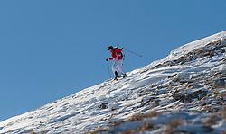 27-01-2017 AUT: BvdGF wintersportkamp dag 3, Obertauern<br /> Het 7de jaar wintersportkamp van de BvdGF is verhuisd naar Obertauern. Prachtige pistes, geweldig jeugdhotel en fantastisch weer maakt er weer een onvergetelijk kamp van / Petra