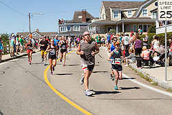 41st Falmouth Road Race: Pete Campbell