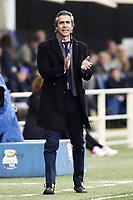 Bergamo Stadio Atleti Azzurri d'Italia 05-03-2017 Football Calcio Serie A 2016/2017 Atalanta - Fiorentina foto Daniele Buffa/Image Sport/Insidefoto<br /> Paulo Sousa