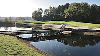 EEMNES - Hole 7. Golfbaan de GOYER. COPYRIGHT KOEN SUYK