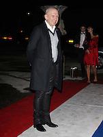 Jean Paul Gaultier Grey Goose Character & Cocktails The Elton John AIDS Foundation Winter Ball, Maison de Mode, London, UK, 30 October 2010: For piQtured Sales contact: Ian@Piqtured.com +44(0)791 626 2580 (picture by Richard Goldschmidt)