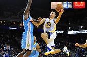 20121110 - Denver Nuggets @ Golden State Warriors