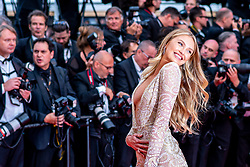Romee Strijd attends the opening ceremony and screening of The Dead Don't Die during the 72nd Cannes Film Festival on May 14, 2019 in Cannes, France. Photo by Ammar Abd Rabbo/ABACAPRESS.COM