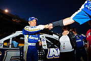 May 19, 2012: NASCAR Sprint All-Star Race, Mark Martin, Michael Waltrip Racing , Jamey Price / Getty Images 2012 (NOT AVAILABLE FOR EDITORIAL OR COMMERCIAL USE
