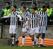 Bradford City v Millwall 210117