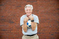 24-06-2020: Voetbal: Jan Jongbloed: Badhoevedorp<br /> Jan Jongbloed nog steeds klemvast