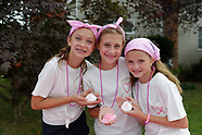 Lizzie's Army Raises Money for Breast Cancer Research