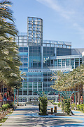 Anaheim Convention Center Grand Plaza