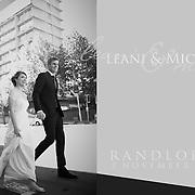 Leani & Michiel 2012