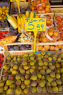Fruit & Vegetable Stall - Market - Chioggia - Venice Italy .<br /> <br /> Visit our ITALY HISTORIC PLACES PHOTO COLLECTION for more   photos of Italy to download or buy as prints https://funkystock.photoshelter.com/gallery-collection/2b-Pictures-Images-of-Italy-Photos-of-Italian-Historic-Landmark-Sites/C0000qxA2zGFjd_k
