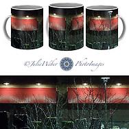 Coffee Mug Showcase   70 - Shop here: https://2-julie-weber.pixels.com/products/quiet-night-julie-weber-coffee-mug.html