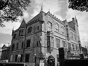 Apprentice Boys of Derry Memorial Hall, Society Street, Derry City