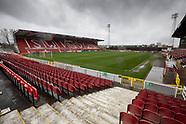 Swindon Town v Scunthorpe United 150220