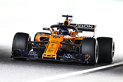 October 5, 2018 - Suzuka, Japan - 14 ALONSO Fernando (spa), McLaren Renault MCL33, action during the 2018 Formula One World Championship, Japan Grand Prix from October 4 to 7 at Suzuka -  / #14 Fernando Alonso (ESP, McLaren-Renault),   , Motorsports: FIA Formula One World Championship 2018, Grand Prix of Japan, .World Championship 2018 Grand Prix Japan  (Credit Image: © Hoch Zwei via ZUMA Wire)