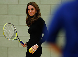 The Duke and Duchess of Cambridge visit Coach Core Essex to meet new apprentices, and hear from graduates at Basildon Sporting Village, Basildon, Essex, UK, on the 29th October 2018. Picture by Adrian Dennis/WPA-Pool. 30 Oct 2018 Pictured: Catherine, Duchess of Cambridge, Kate Middleton. Photo credit: MEGA TheMegaAgency.com +1 888 505 6342