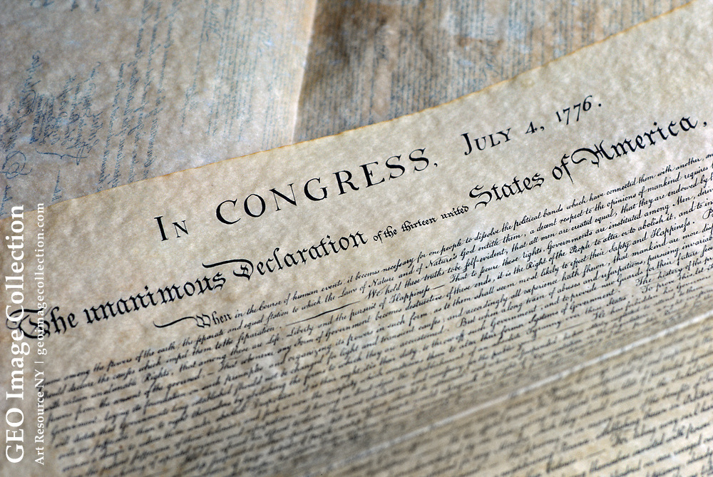 United States, Declaration of Independence, July 4th, 1776, American History, document, founding fathers