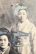 women Japan 1932