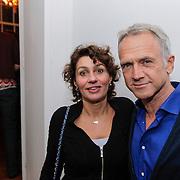 """NLD/Boekpresentatie/20121101 - Boekpresentatie Marian Mudder """" Volgende keer bij Ons"""", Jaap Jongbloed en partner"""