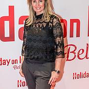 NLD/Utrecht//20170323 - Première 'Believe' van Holiday On Ice, Vivian Slingerland