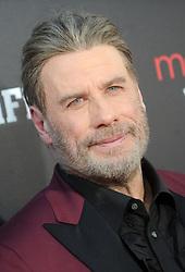 John Travolta attending the New York Premiere of 'Gotti' at SVA Theater on June 14, 2018 in New York City, NY, USA. Photo by Dennis Van Tine/ABACAPRESS.COM