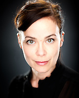 TV Actress Rosina Carbone headshots, known for roles in Accused and Cracker. Is also one half of the comedy double act Saints of Humour.