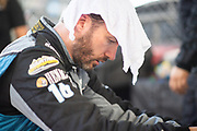 November 14, 2020. IMSA Weathertech Mobil1 Sebring 12h: #16 Wright Motorsports, Porsche 911 GT3 R, Ryan Hardwick