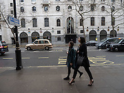 London. 28 January 2016