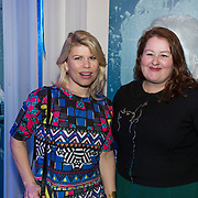 NLD/Den Haag/20190305 - Inloop premiere Art, Annemarie Jung en Eva van der Gucht