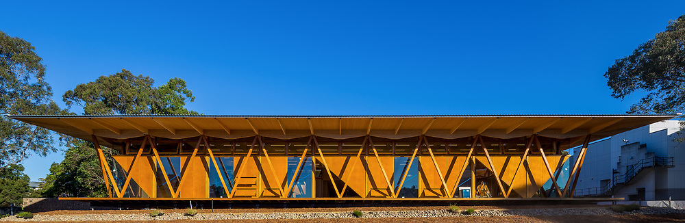 macquarie university incubator by architectus