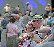 Midsummer Night Swing 2012
